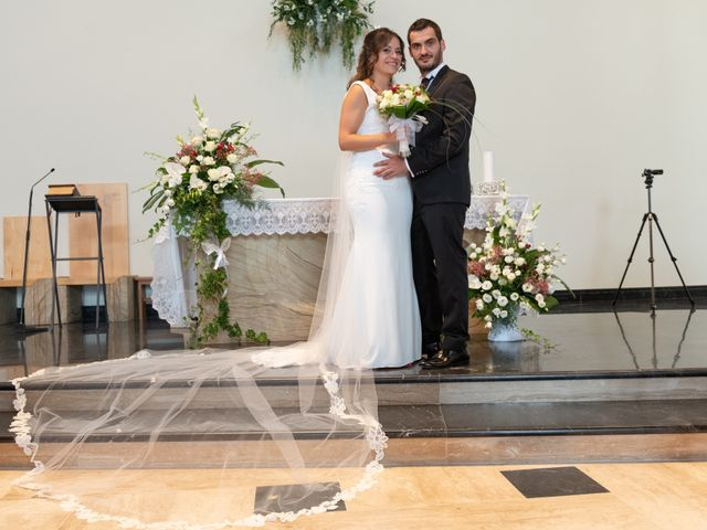 Il matrimonio di Alessandro e Ana a Pisa, Pisa 11