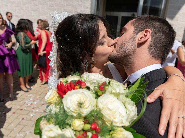 Il matrimonio di Alessandro e Ana a Pisa, Pisa 12
