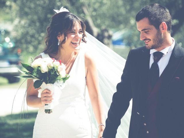 Il matrimonio di Alessandro e Ana a Pisa, Pisa 14