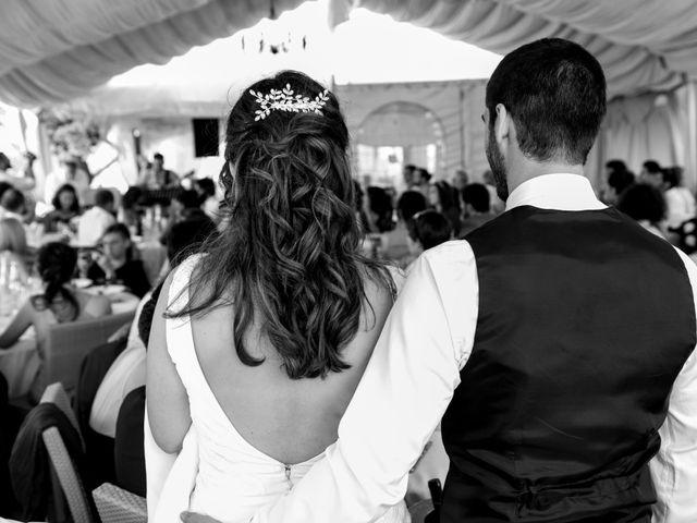 Il matrimonio di Alessandro e Ana a Pisa, Pisa 15
