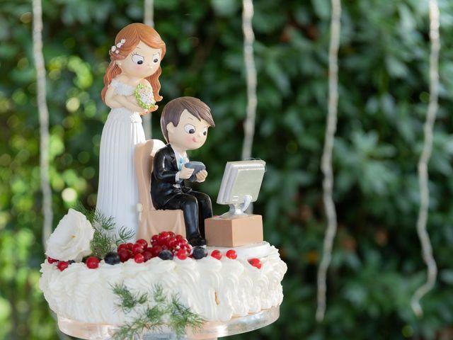Il matrimonio di Alessandro e Ana a Pisa, Pisa 16