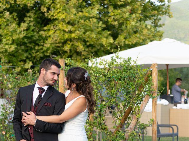 Il matrimonio di Alessandro e Ana a Pisa, Pisa 20