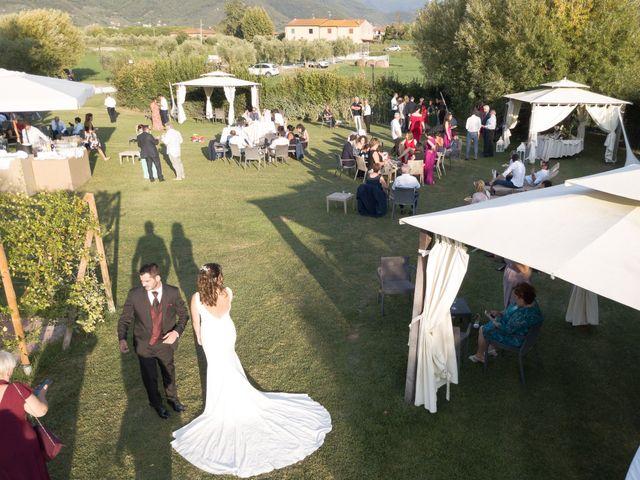 Il matrimonio di Alessandro e Ana a Pisa, Pisa 25
