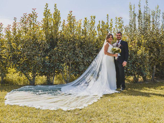 Il matrimonio di Alessandro e Ana a Pisa, Pisa 26