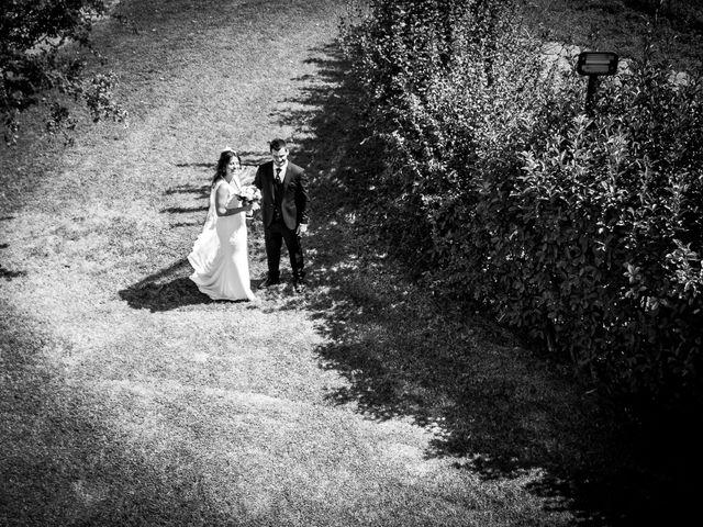 Il matrimonio di Alessandro e Ana a Pisa, Pisa 27