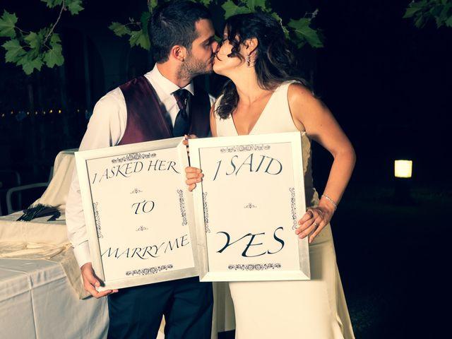 Il matrimonio di Alessandro e Ana a Pisa, Pisa 28