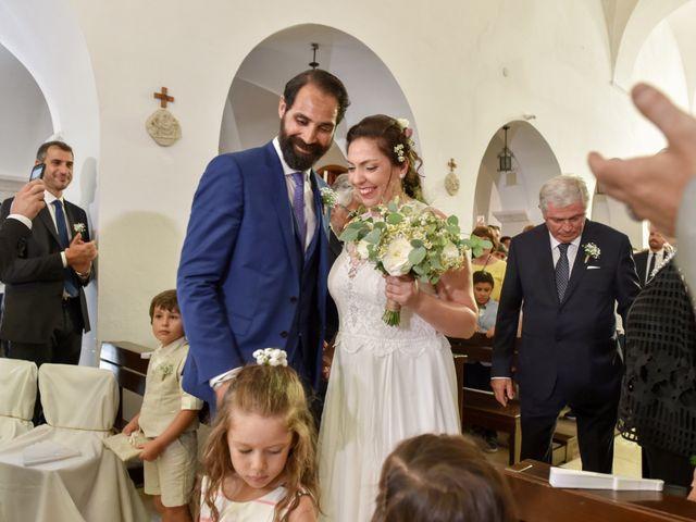 Il matrimonio di Rosamaria e Matteo a Cisternino, Brindisi 15