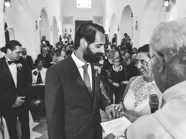 Il matrimonio di Rosamaria e Matteo a Cisternino, Brindisi 20
