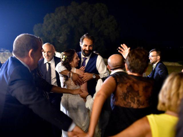 Il matrimonio di Rosamaria e Matteo a Cisternino, Brindisi 38