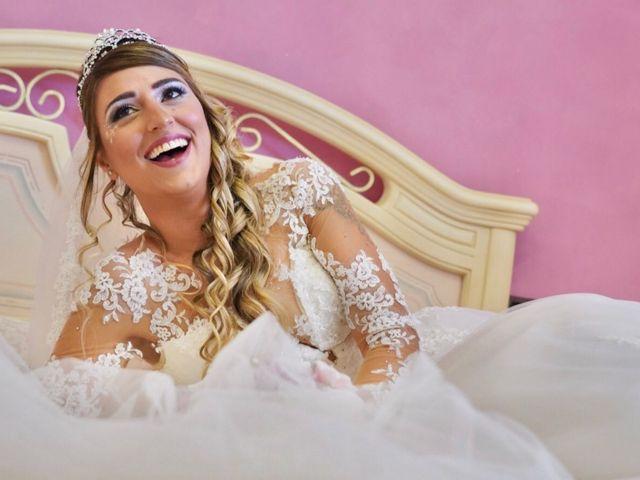 Il matrimonio di Antonio e Valentina  a Mesagne, Brindisi 7