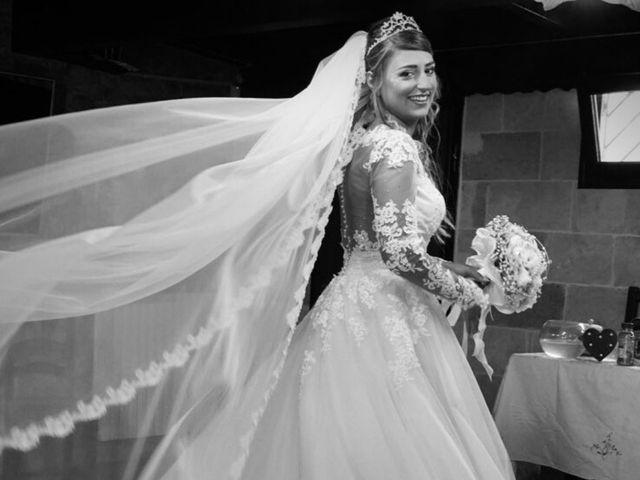 Il matrimonio di Antonio e Valentina  a Mesagne, Brindisi 9