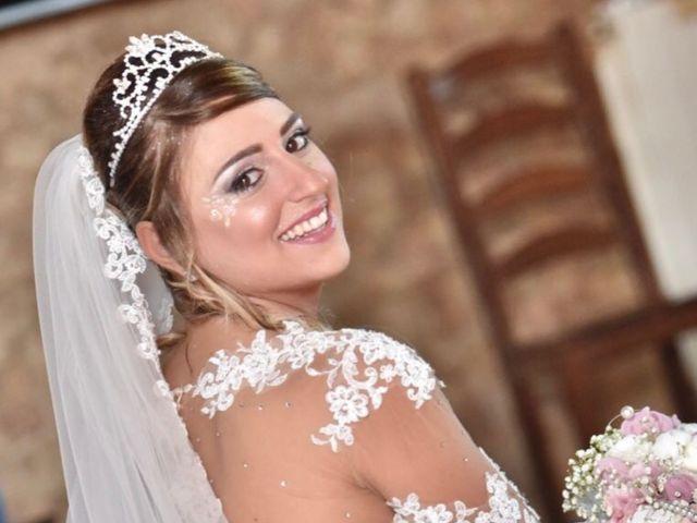 Il matrimonio di Antonio e Valentina  a Mesagne, Brindisi 10