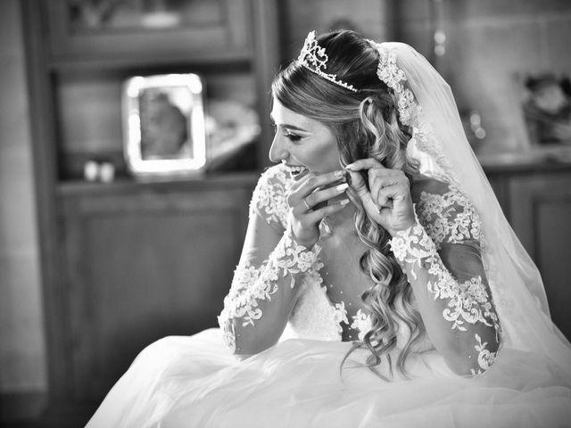 Il matrimonio di Antonio e Valentina  a Mesagne, Brindisi 11