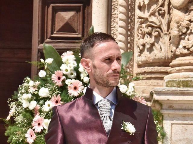 Il matrimonio di Antonio e Valentina  a Mesagne, Brindisi 17