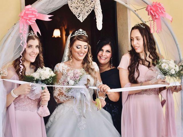 Il matrimonio di Antonio e Valentina  a Mesagne, Brindisi 18
