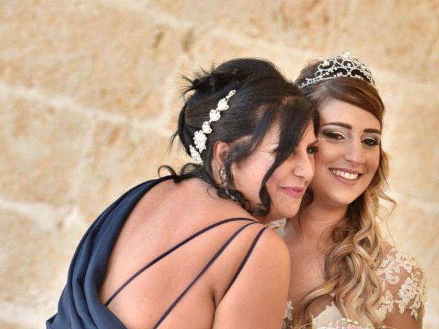 Il matrimonio di Antonio e Valentina  a Mesagne, Brindisi 20