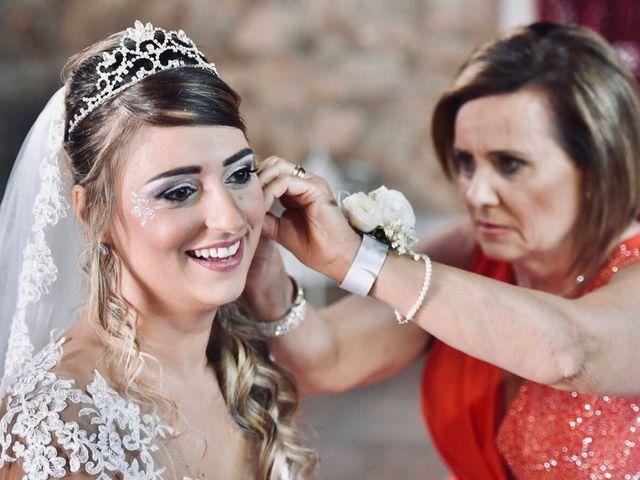 Il matrimonio di Antonio e Valentina  a Mesagne, Brindisi 21
