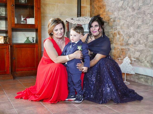 Il matrimonio di Antonio e Valentina  a Mesagne, Brindisi 22
