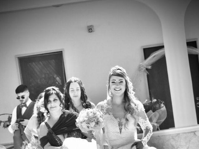 Il matrimonio di Antonio e Valentina  a Mesagne, Brindisi 24