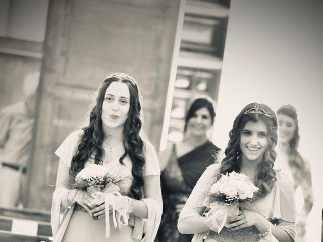 Il matrimonio di Antonio e Valentina  a Mesagne, Brindisi 25