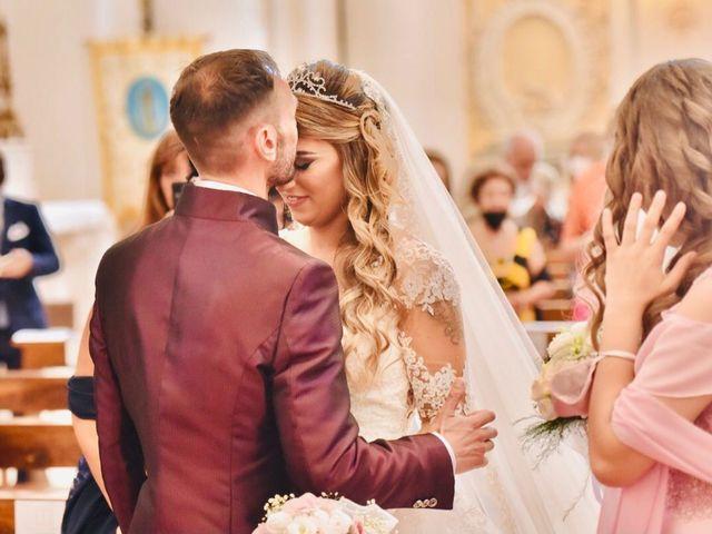 Il matrimonio di Antonio e Valentina  a Mesagne, Brindisi 26