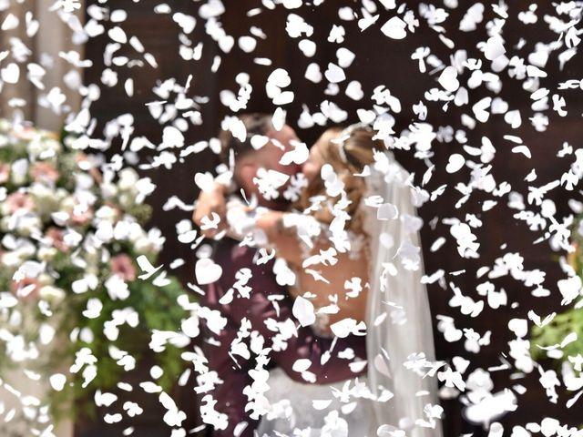 Il matrimonio di Antonio e Valentina  a Mesagne, Brindisi 27