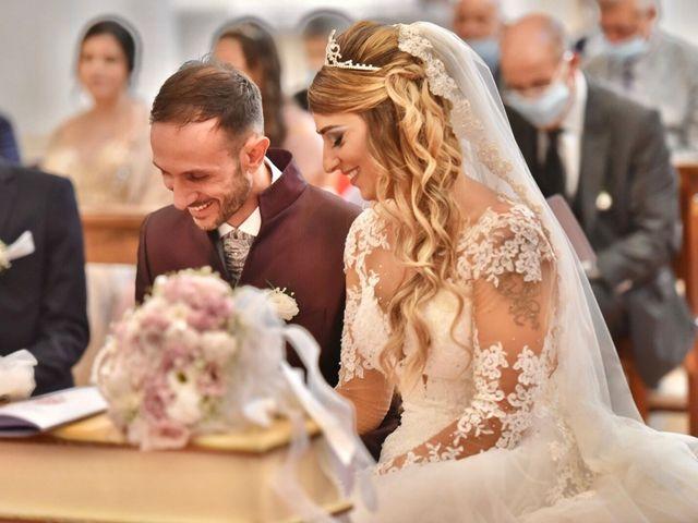 Il matrimonio di Antonio e Valentina  a Mesagne, Brindisi 31
