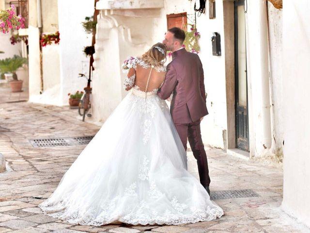 Il matrimonio di Antonio e Valentina  a Mesagne, Brindisi 32