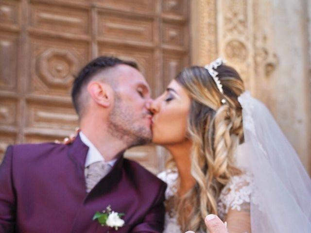 Il matrimonio di Antonio e Valentina  a Mesagne, Brindisi 33