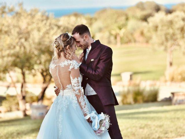 Il matrimonio di Antonio e Valentina  a Mesagne, Brindisi 35