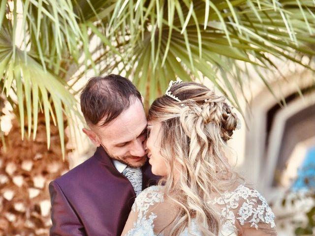 Il matrimonio di Antonio e Valentina  a Mesagne, Brindisi 36