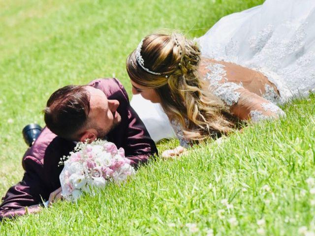 Il matrimonio di Antonio e Valentina  a Mesagne, Brindisi 39