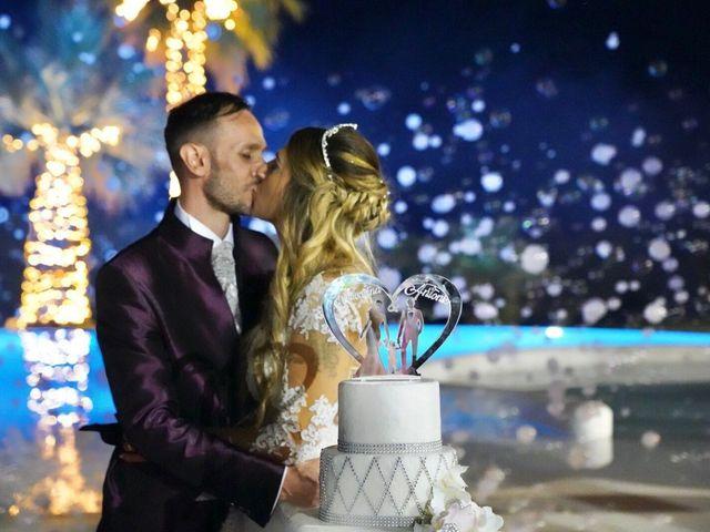Il matrimonio di Antonio e Valentina  a Mesagne, Brindisi 40