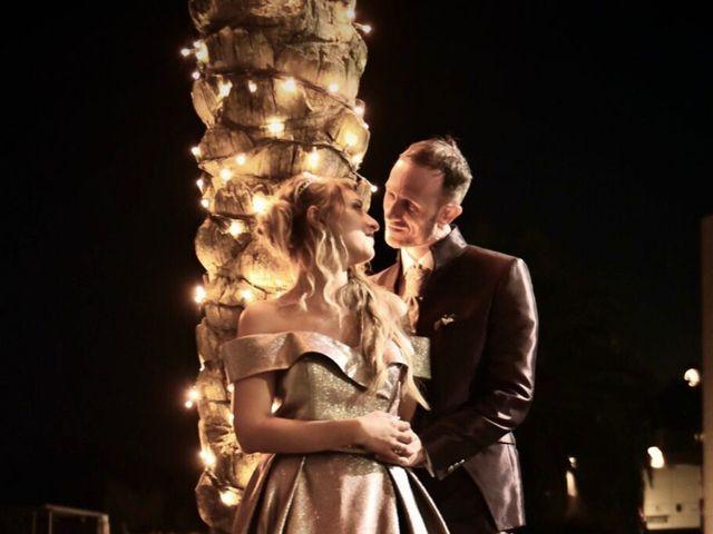 Il matrimonio di Antonio e Valentina  a Mesagne, Brindisi 43