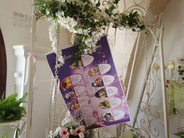 Il matrimonio di Antonio e Valentina  a Mesagne, Brindisi 44