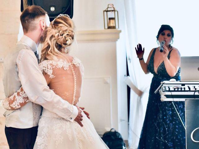 Il matrimonio di Antonio e Valentina  a Mesagne, Brindisi 45