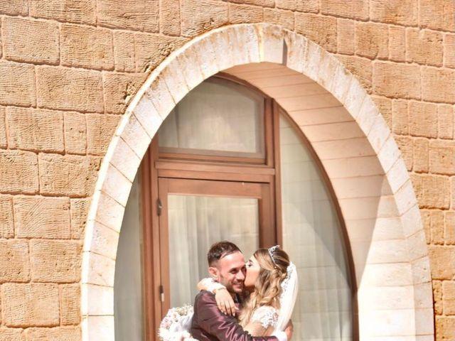 Il matrimonio di Antonio e Valentina  a Mesagne, Brindisi 46