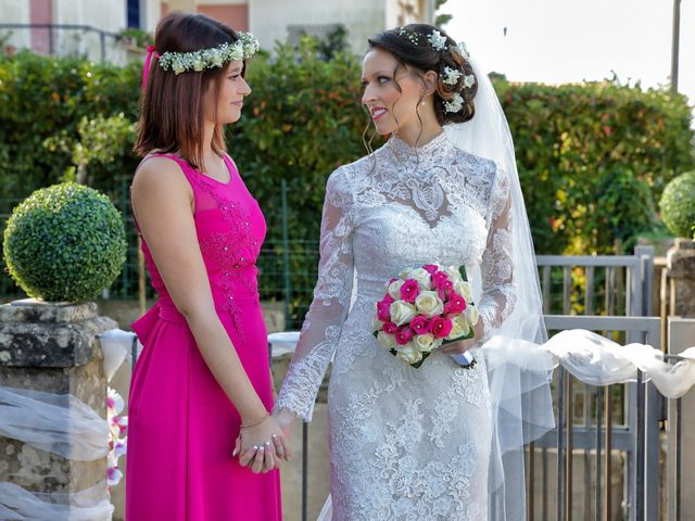 Il matrimonio di Carmelo e Sveva a Noto, Siracusa 4