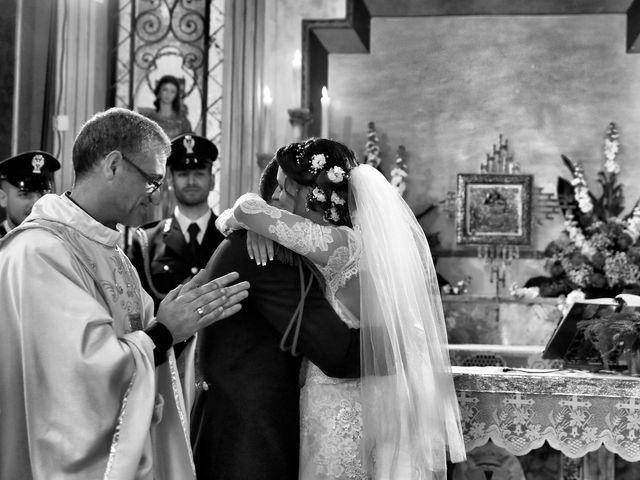 Il matrimonio di Carmelo e Sveva a Noto, Siracusa 6