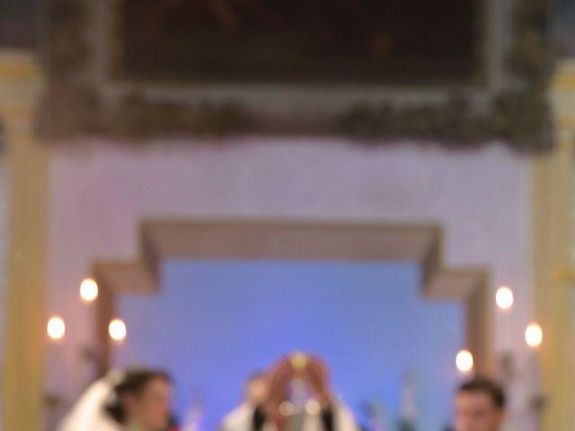 Il matrimonio di Carmelo e Sveva a Noto, Siracusa 7