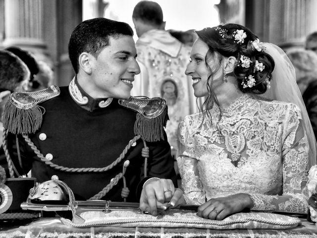 Il matrimonio di Carmelo e Sveva a Noto, Siracusa 8