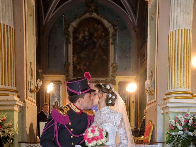 Il matrimonio di Carmelo e Sveva a Noto, Siracusa 9