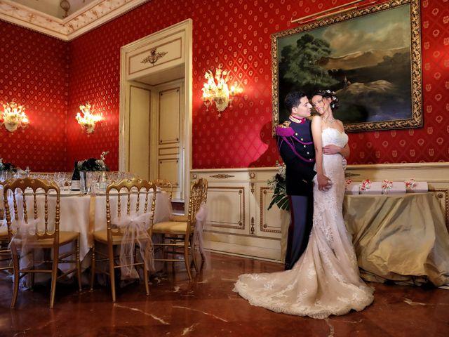 Il matrimonio di Carmelo e Sveva a Noto, Siracusa 1