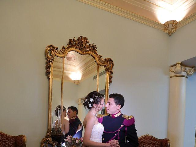 Il matrimonio di Carmelo e Sveva a Noto, Siracusa 10