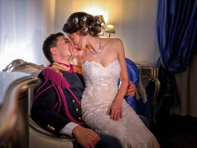 Il matrimonio di Carmelo e Sveva a Noto, Siracusa 12