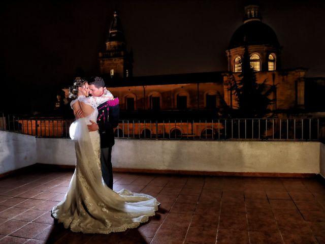 Il matrimonio di Carmelo e Sveva a Noto, Siracusa 13