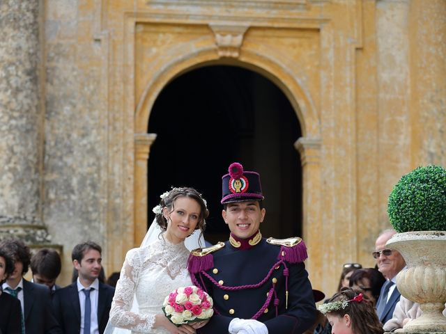 Il matrimonio di Carmelo e Sveva a Noto, Siracusa 14