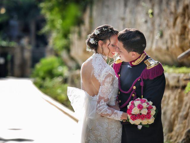 Il matrimonio di Carmelo e Sveva a Noto, Siracusa 2