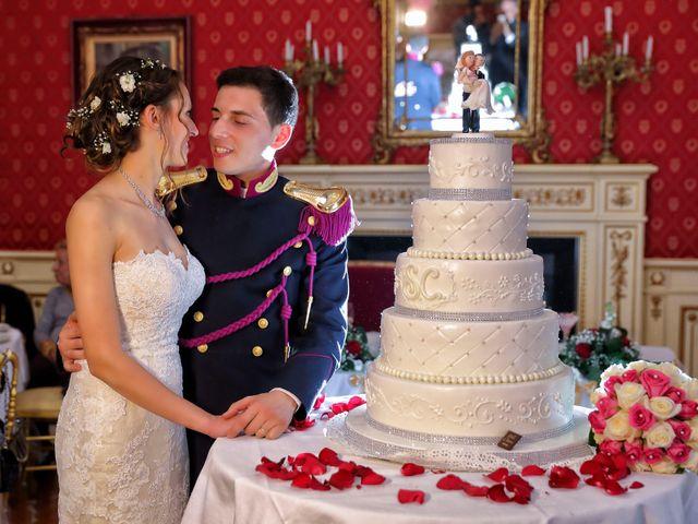 Il matrimonio di Carmelo e Sveva a Noto, Siracusa 24