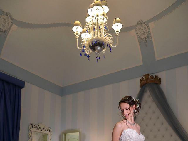 Il matrimonio di Carmelo e Sveva a Noto, Siracusa 25